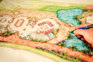 bonus verde progettazione giardini verde design aree terrazzi giardinaggio 2018
