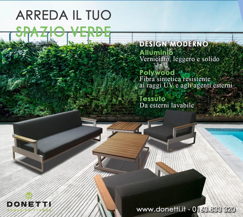 salotto da giardino, verde design, giardino a bordo piscina, garden design, landscape design, grafikia